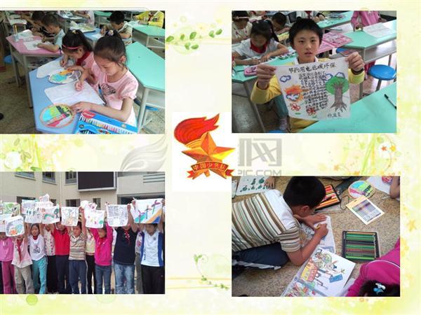"""今天,30名""""绘画高手""""聚集在校园里制作漂亮的环保手绢,用这些超级吸引"""